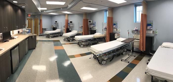 Endoscopy Center - Pacific Gastroenterology